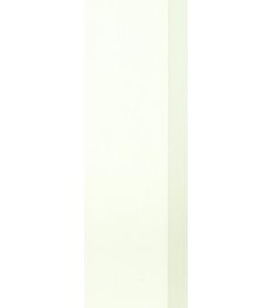 """EV29822 - 1 3/8"""" White"""