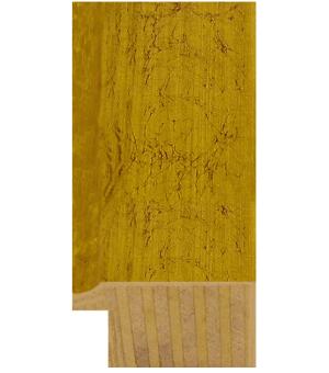 """EV23-010 - 1 1/8"""" Gold Plein Air"""