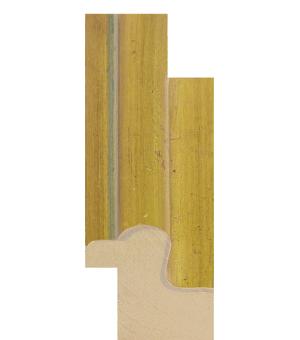 """EV23-011 - 1 1/8"""" Gold Plein Air Cap"""