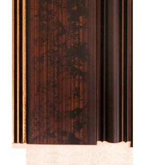 "EV80995 - 3"" Dark Bronze Panel"