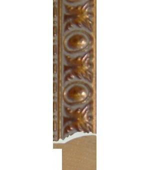 """EV8415 - 5/8"""" Antique Gold Compo"""