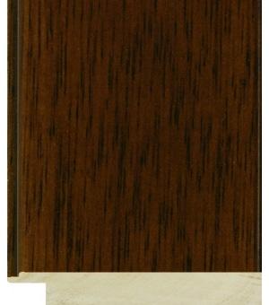 "EV8766 - 1 3/4"" Dark Walnut"
