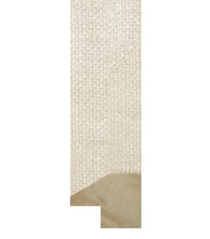 "LL902 - 3/4"" Natural Linen Liner"