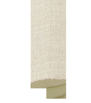 "LL903 - 1"" Natural Linen Liner"