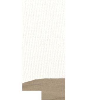 """LL914 - 1 1/4"""" White Linen Liner"""