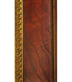 """W109-488 - 2"""" Venetian Cognac"""