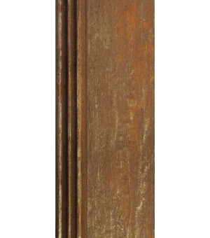 "W186-756 - 1 3/4"" Burnt Siena"