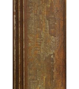 """W187-756 -  2 1/4"""" Burnt Siena"""