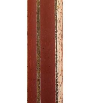 "W189-502 - 1 3/8"" Brick"